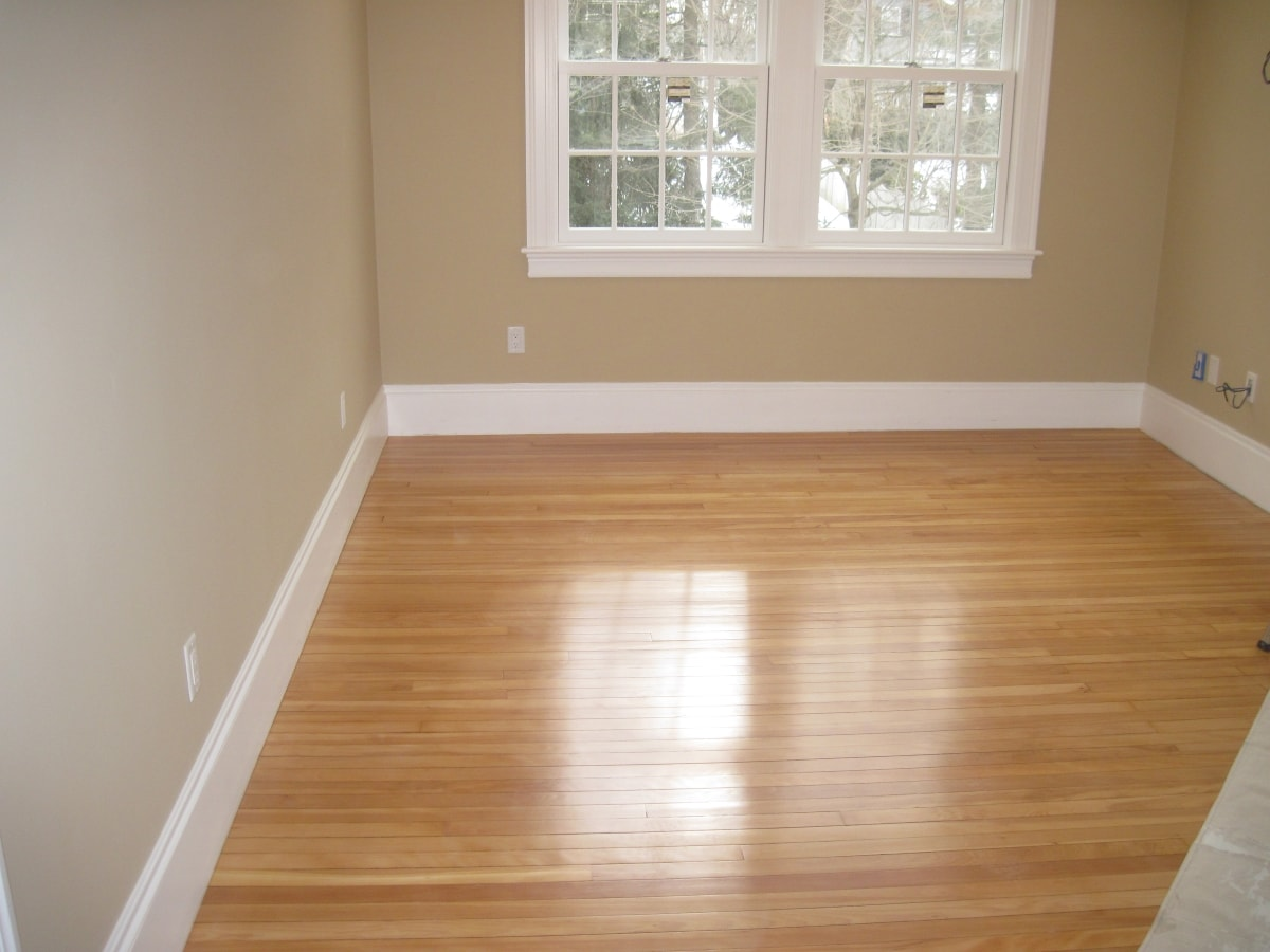 Yellow Birch Hardwood Flooring Medford MA 2-min