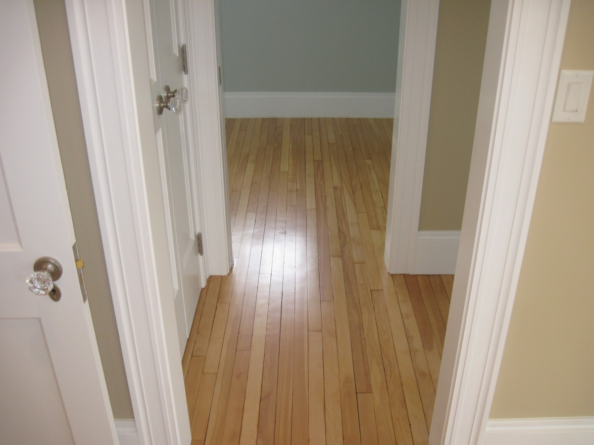 Yellow Birch Hardwood Flooring Medford MA 4-min